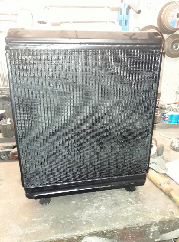 radiateur 411 20180343