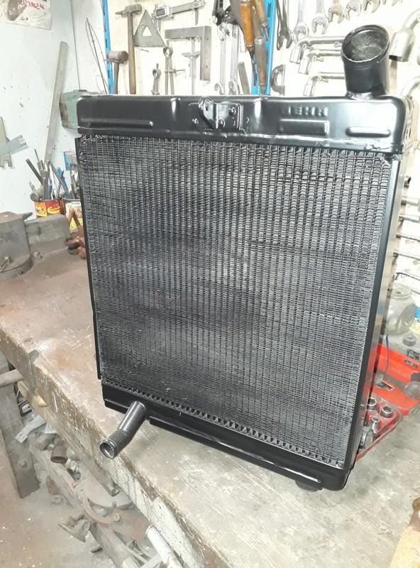 radiateur 411 20180344