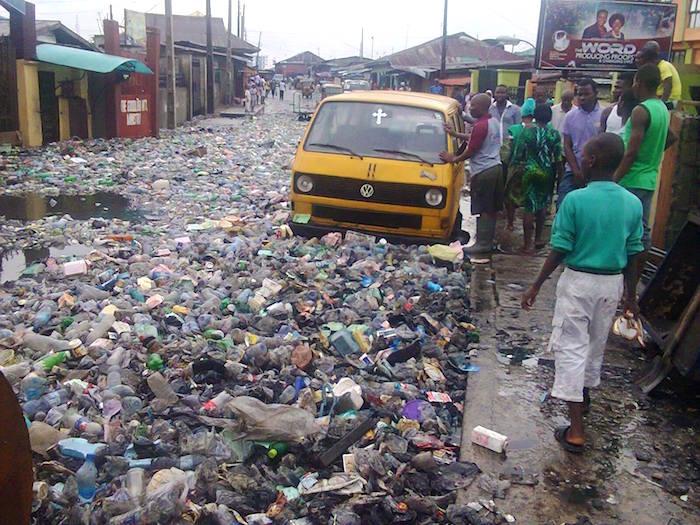 Actualités au Nigeria  - Page 3 Waste-10