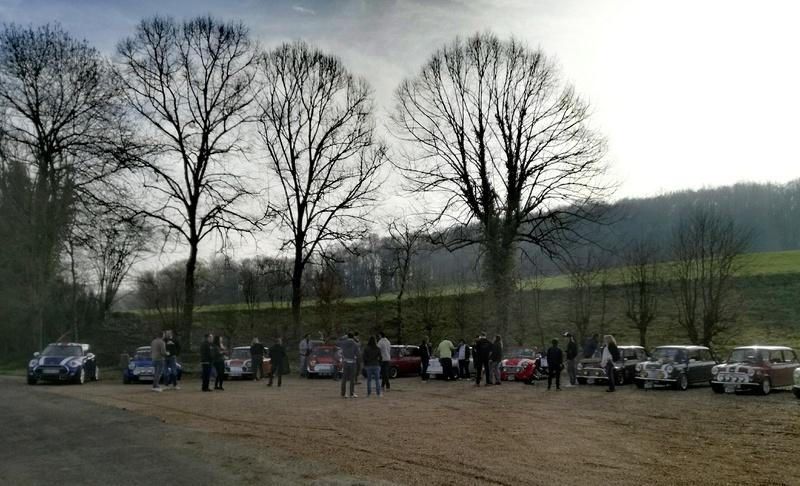 Rallye Photos 8 avril 2018 Rallye11