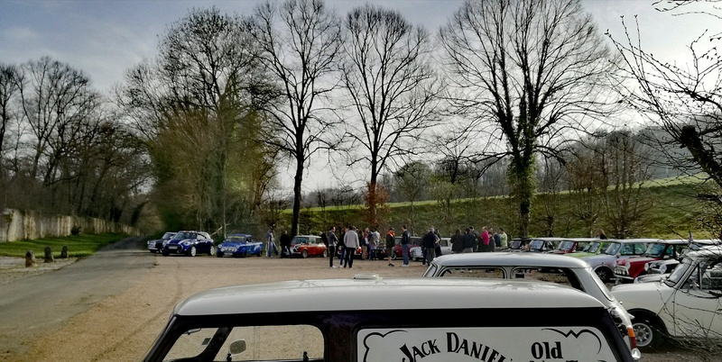 Rallye Photos 8 avril 2018 Rallye15
