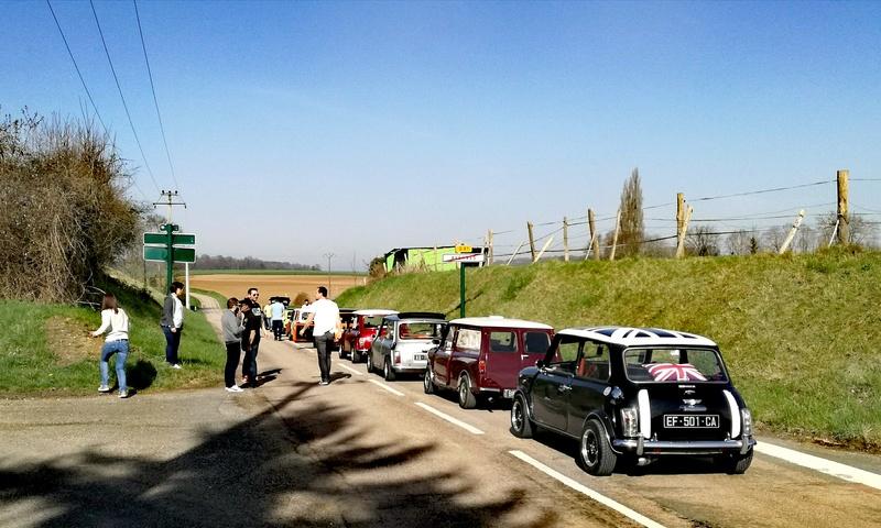 Rallye Photos 8 avril 2018 Rallye29