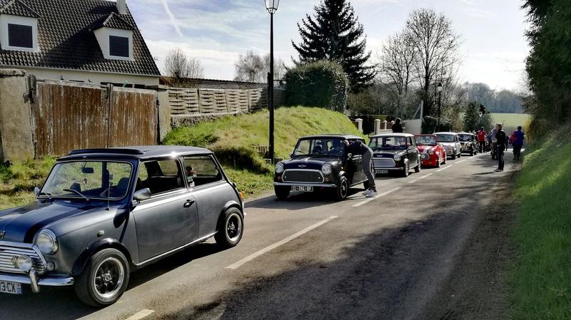 Rallye Photos 8 avril 2018 Rallye31