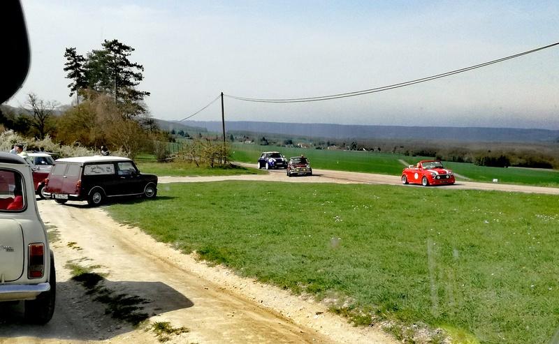 Rallye Photos 8 avril 2018 Rallye41