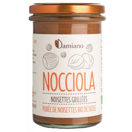 Cuisiner en IG bas (desserts et autres recettes sans sucre) - Page 6 Noccio10