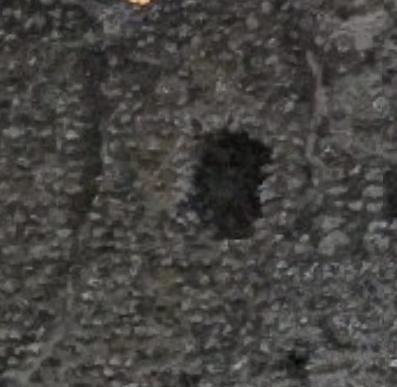 Le fantôme d'un moine photographié dans un château 11110