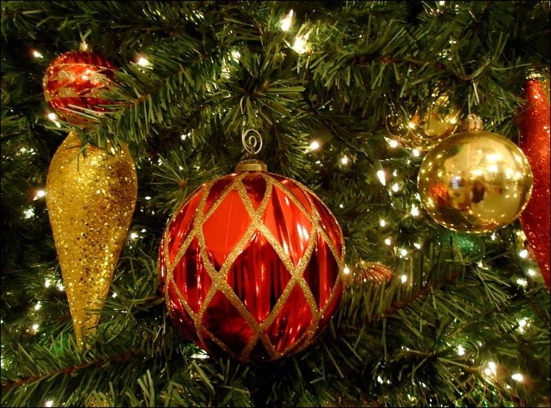 ( Ouvert à tous )  Les fêtes de fin d'année ! 111