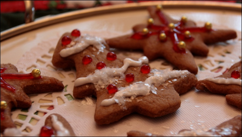 ( Ouvert à tous )  Les fêtes de fin d'année ! Biscui11