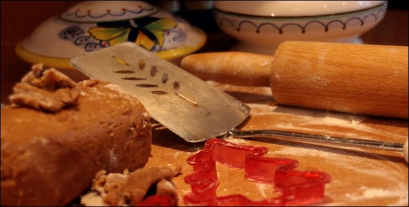 ( Ouvert à tous )  Les fêtes de fin d'année ! Biscui12