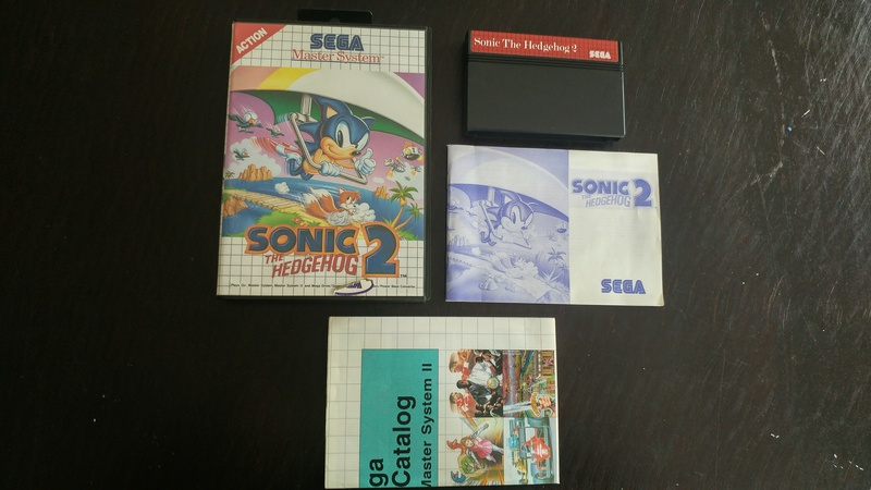 Dadou's Collection - Commencement des branchements Sonic_17