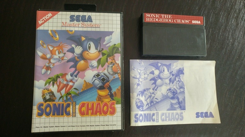 Dadou's Collection - Commencement des branchements Sonic_18
