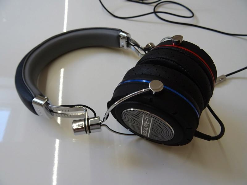 ***Ribasso x intero lotto*** Vendo cuffie - anche in blocco Sony, AKG, Musical Fidelity ecc. (PU) Dsc00813