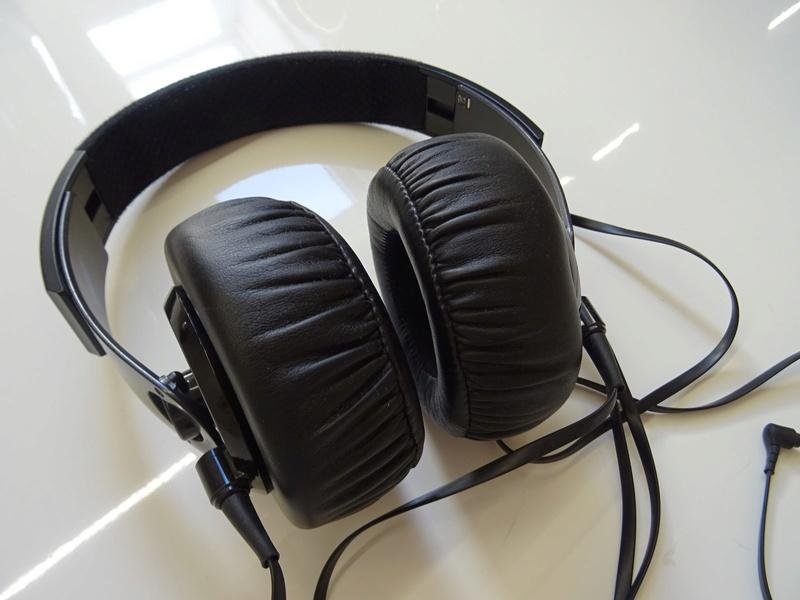 ***Ribasso x intero lotto*** Vendo cuffie - anche in blocco Sony, AKG, Musical Fidelity ecc. (PU) Dsc00816