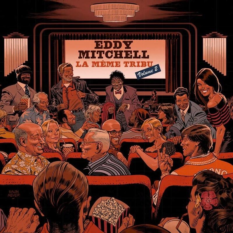 Eddy Mitchell  - Page 10 29570410