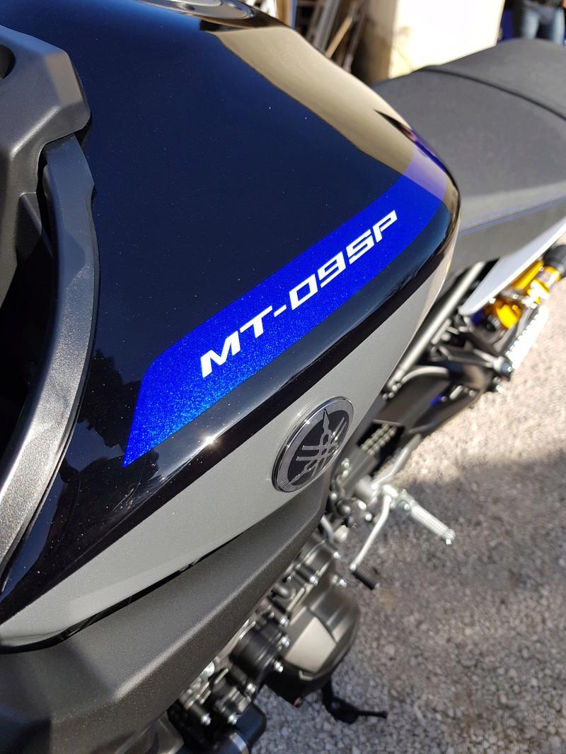 Yamaha MT09 SP by Titi#23 20180410