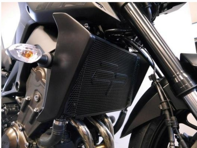 Yamaha MT09 SP by Titi#23 Screen10