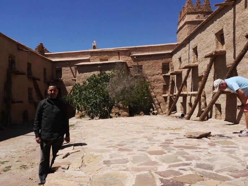 [Maroc Camp/Dernières nouvelles] IGHERM Agadir10