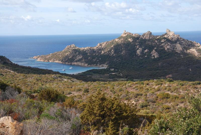 [Autres voyages/France] Notre voyage en Corse avec Paul - Page 3 Dsc_9110
