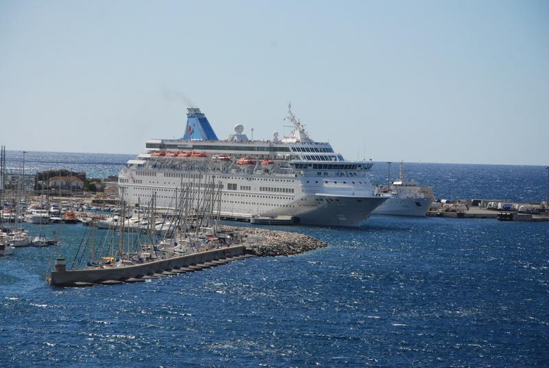 [Autres voyages/France] Notre voyage en Corse avec Paul - Page 3 Dsc_9112