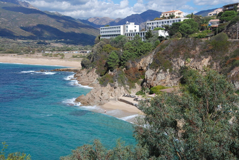 [Autres voyages/France] Notre voyage en Corse avec Paul - Page 3 Dsc_9113