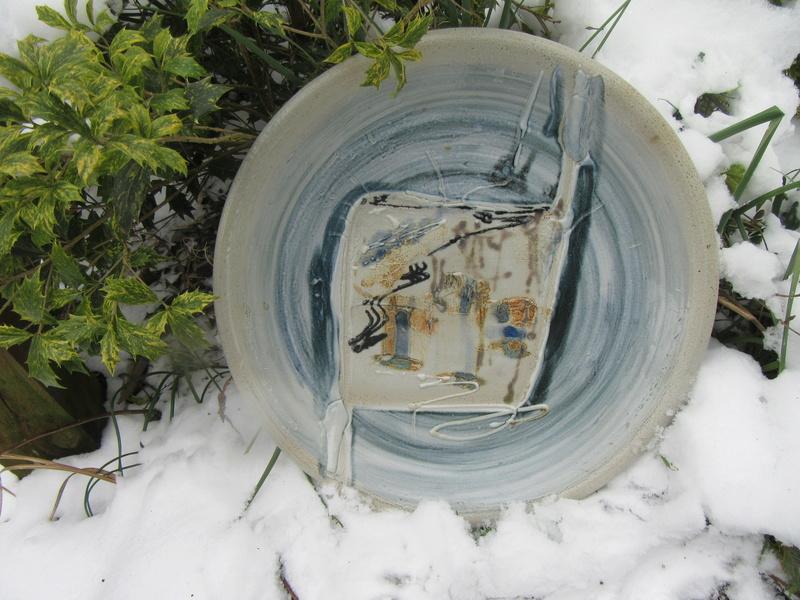 Potty iThe Snow! Img_7419