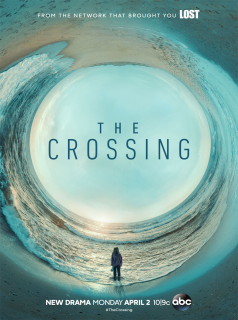 Série - The crossing The-cr10