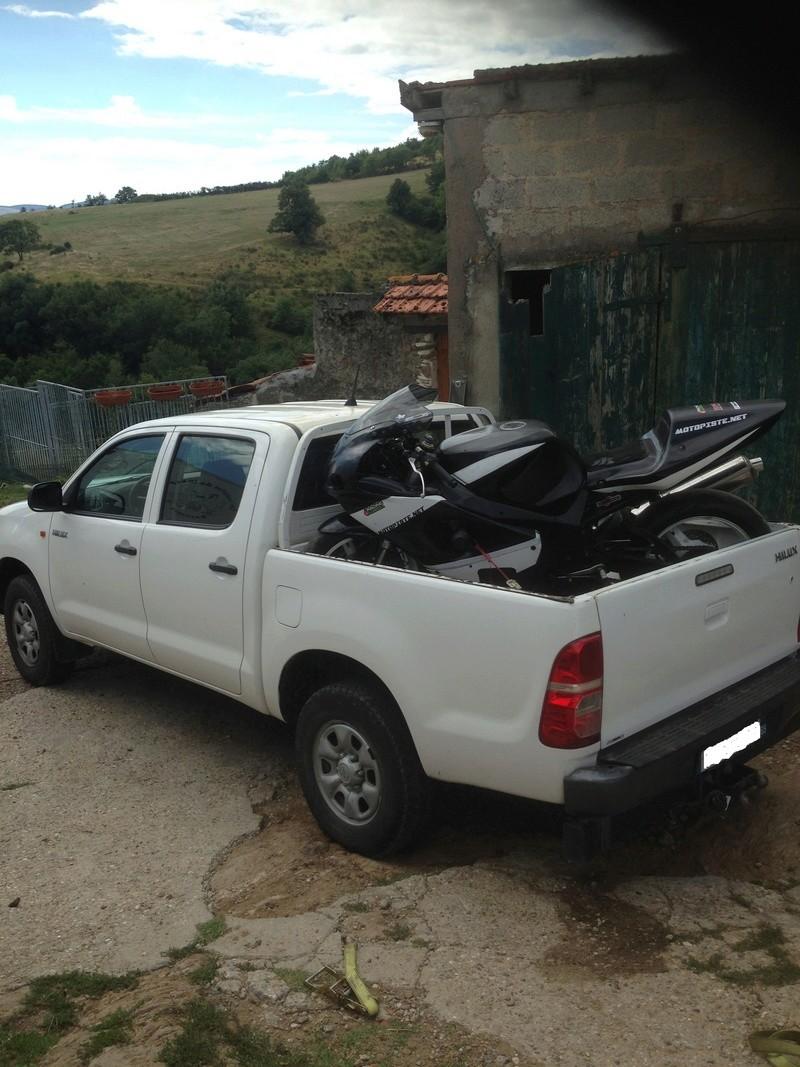 Des photos de vos jumpy/expert/scudo chargés avec moto(s) HELP ! - Page 2 30704310