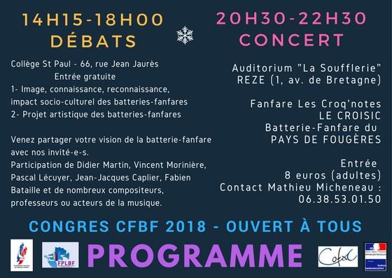 Congrès national de la CFBF à Rezé Reze_a12