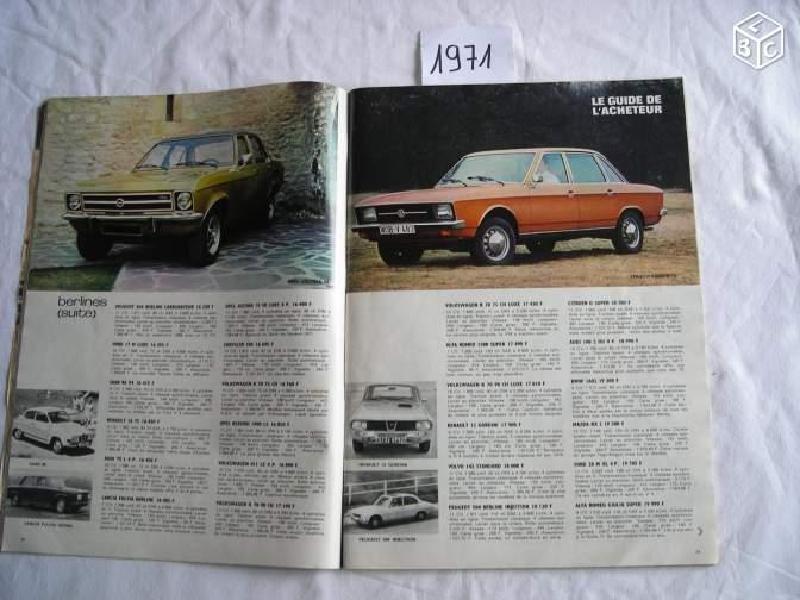 Vente de brochures, publicités, journaux .. - Page 2 12ca0d10