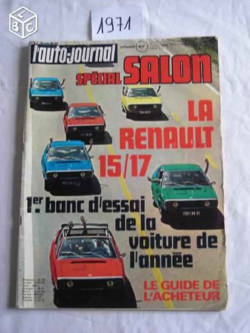 Vente de brochures, publicités, journaux .. - Page 2 19880210