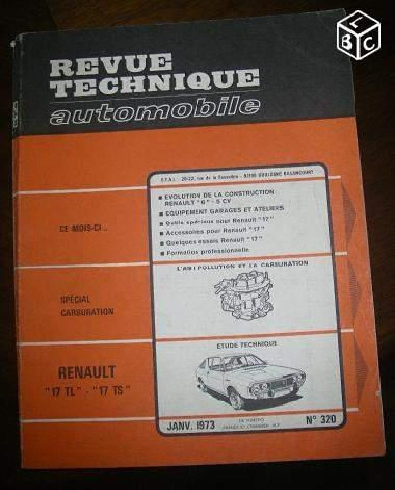 Vente de documentation technique - Page 3 21516510