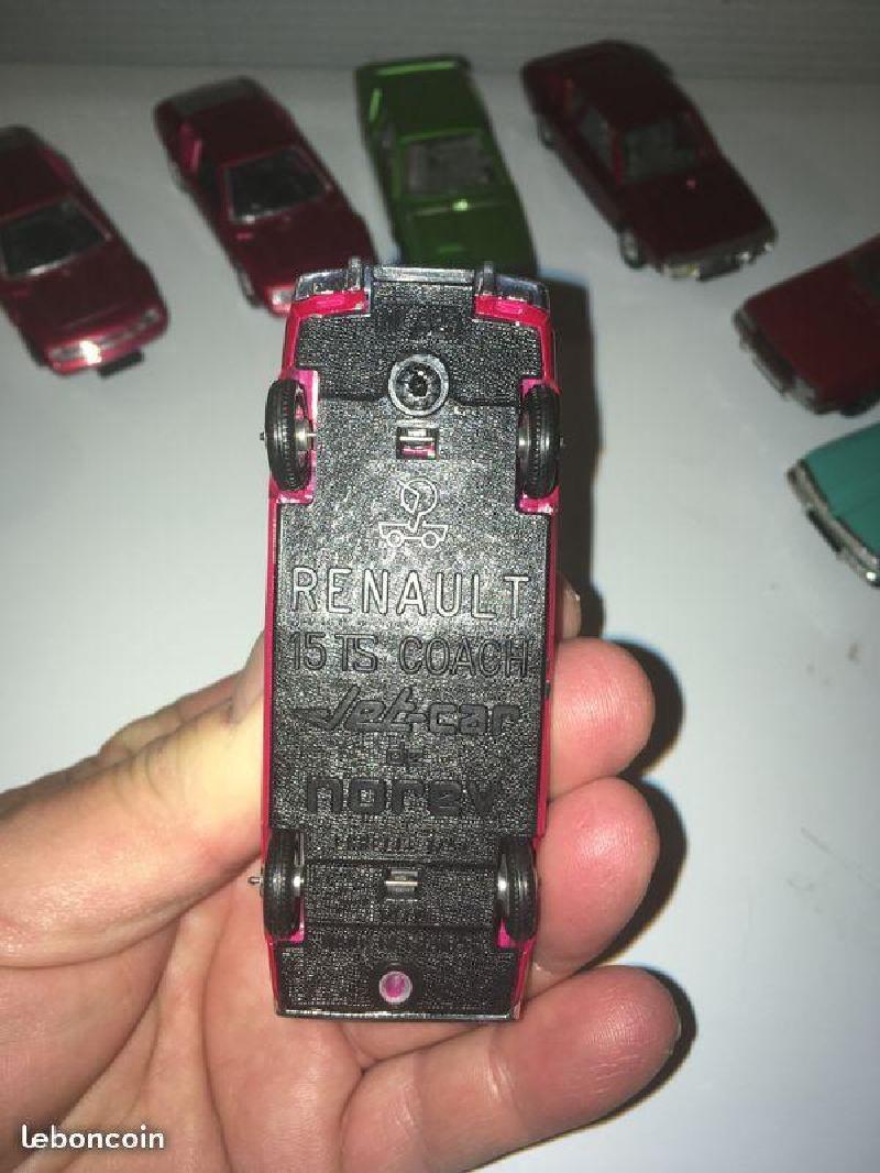 Vente de miniatures 40b70510