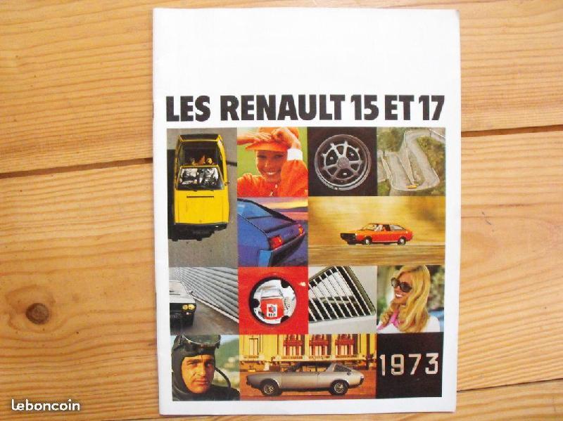 Vente de brochures, publicités, journaux .. 4897ac10