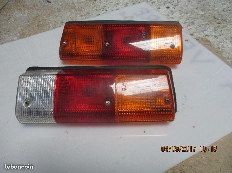 Vente de pièces détachées exclusivement de R15 R17 62624111