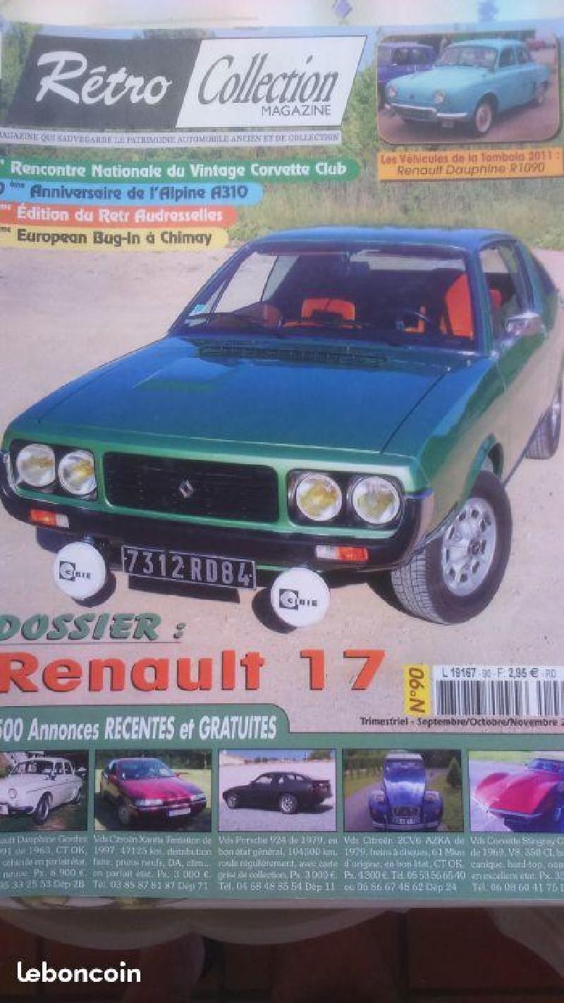 Vente de brochures, publicités, journaux .. - Page 25 87702f10