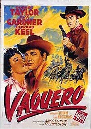 Vaquero - Ride, Vaquero! - 1953 - John Farrow 518wkh10