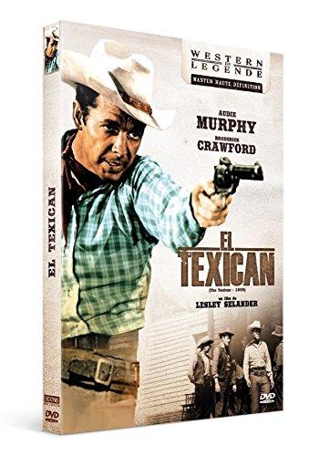 The Texican / Texas kid. 1966 . Lesley Selander 51t5jm10