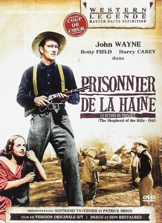 Prisonnier de la haine - The Shepherd of the Hills - 1941 - Henry Hathaway 71tgu314