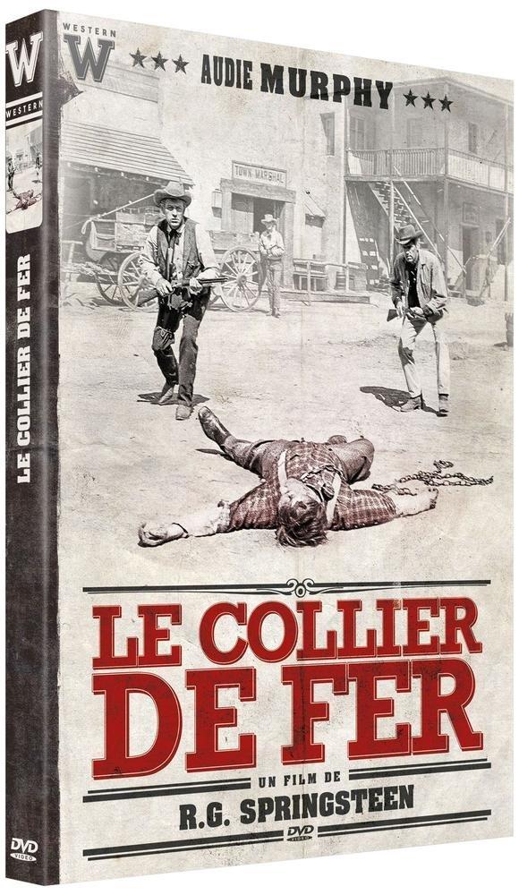 Le Collier de Fer - Showdown - 1963 - R.G. Springsteen 71vcxl10