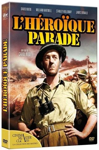 L'héroïque parade - The Way Ahead - 1943 - Carol Reed 71xmbd11