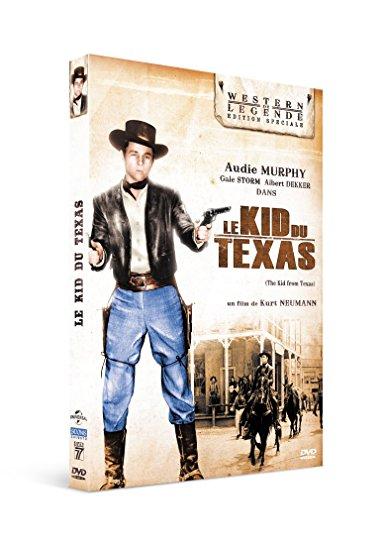The Texican / Texas kid. 1966 . Lesley Selander 81hz9v10