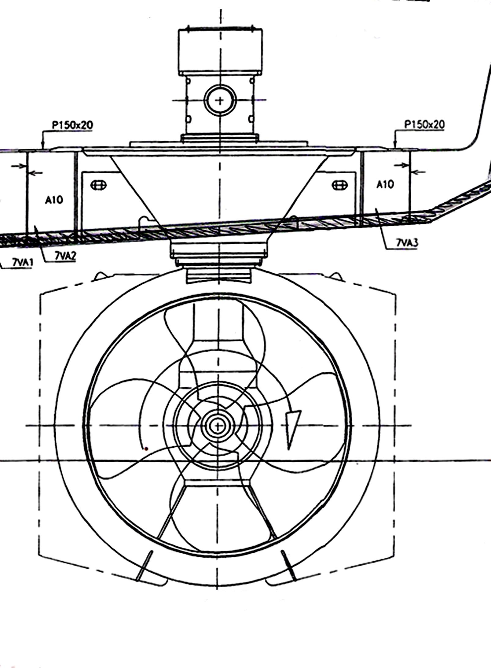 CHANTIER CONSTRUCTION DU VB CROISIC - Page 3 Srp_1211