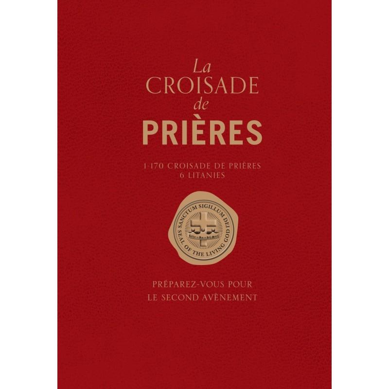 MARIA DLDM : Le livret de la Croisade de Prières est de nouveau disponible ! 1210