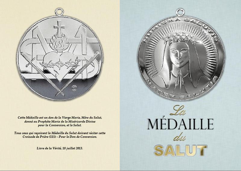 Quelques photos de la Médaille du Salut ! Carte210