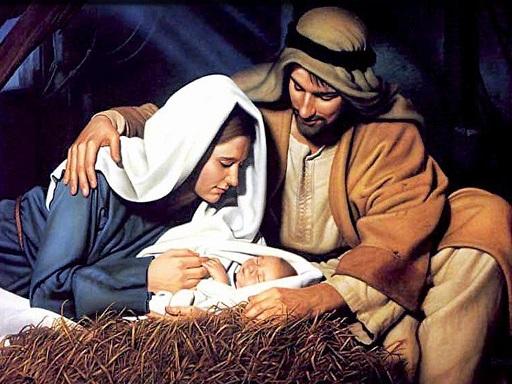 Si Jésus naissait aujourd'hui, que dirait-on ? Jesusb10