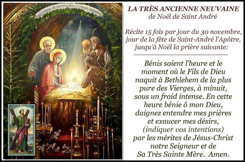 Grande Neuvaine de l'Immaculée Conception + l'Heure de Grâce ! Unname35