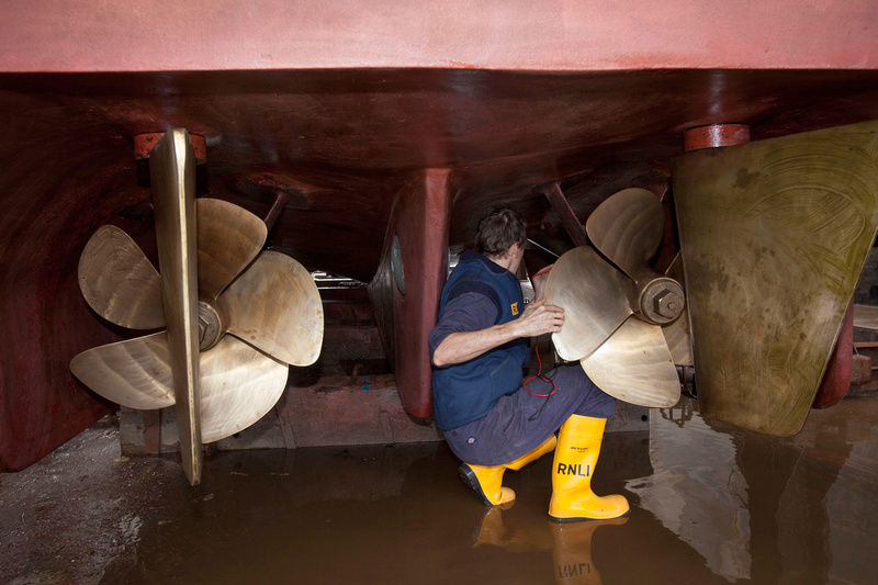 TRENT Lifeboat - MODEL SPLIPWAY 00_hyl11