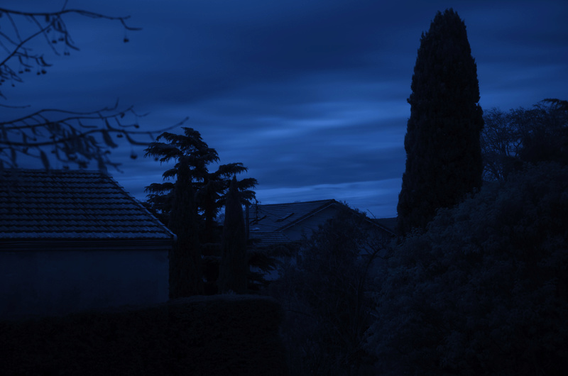 Photo infra rouge  Dsc_8011