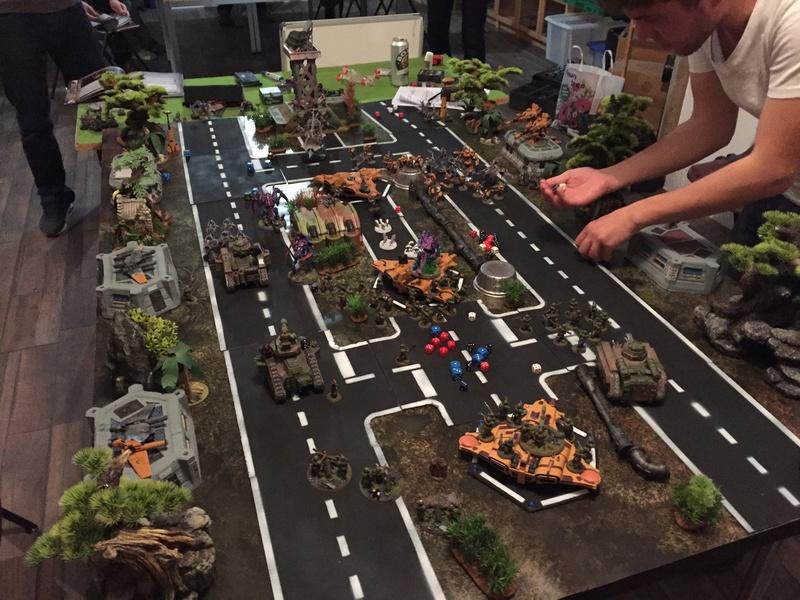 Partie du 8 mai - la bataille d'Ocrane File-210