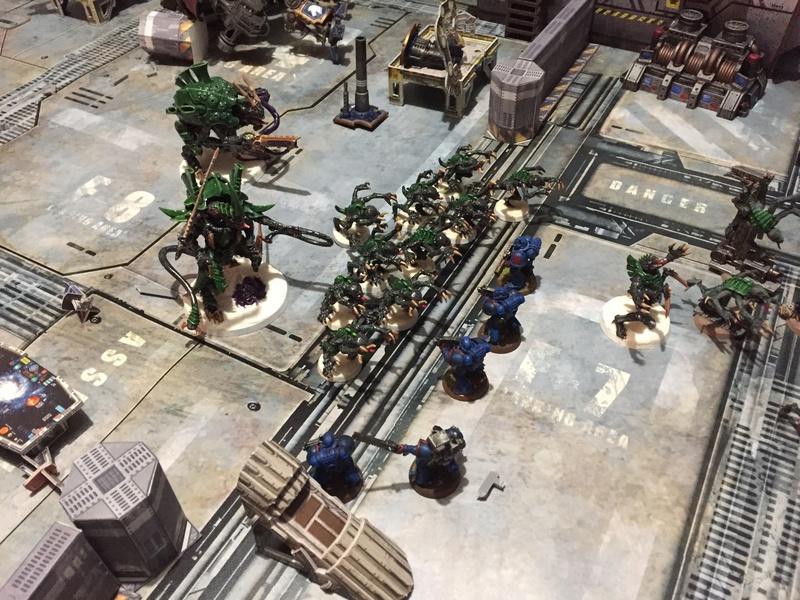 Partie du 8 mai - la bataille d'Ocrane File4-11